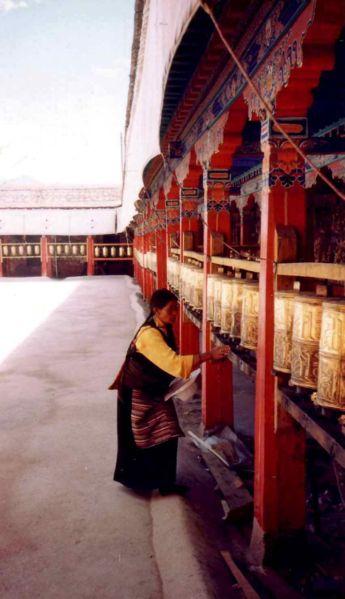 Tibeti imamalmok
